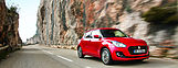 "Suzuki Swift ist Japans ""Car of the Year 2018"""
